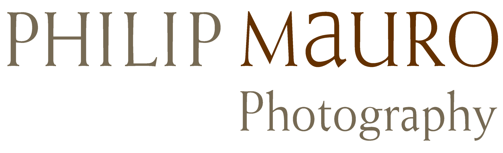 Philip Mauro Photography